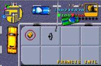 GTA A - Objeto Oculto Nº 75