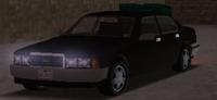 Sentinel Negro LCS