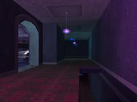 3er piso del Pleasure Domes