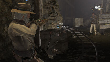 Red Dead Myths screen3