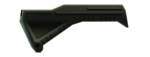 Empuñadura ametralladora de combate