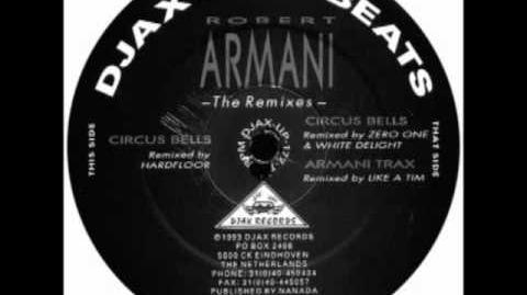 Robert Armani - Circus Bells (Hardfloor Remix) (1993)