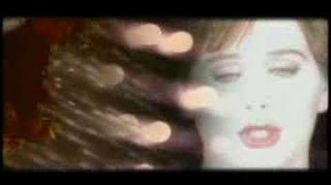 Cocteau Twins Heaven or Las Vegas (album ver. Video)