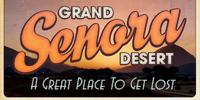Desierto de Grand Señora