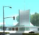 Iglesia de Ocean Flats