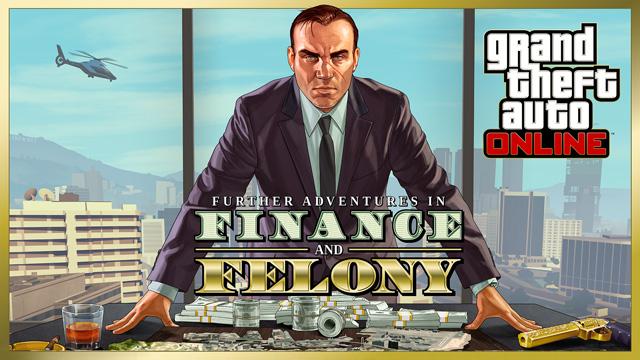 Noticias FinanceFelony