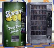 Vending machine (GTASA) (Sprunk and snacks)
