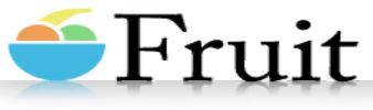 Archivo:Fruit Logo 2008.PNG
