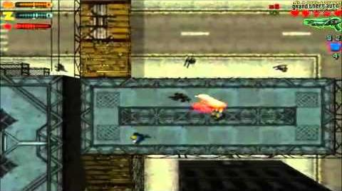 GTA 2 (PC) - ¡GRAND THEFT AUTO!