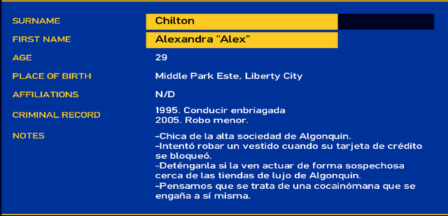 Archivo:Alexandra Chilton LCPD.PNG