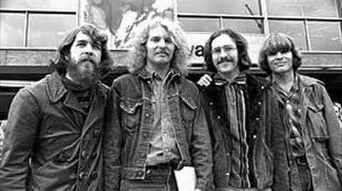 Creedence Clearwater Revival Fortunate Son