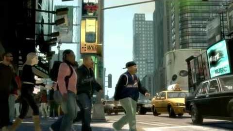 Grand Theft Auto IV - Whiz Mobile