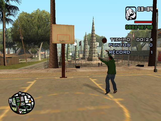 Archivo:GTA SA Basket desafio.PNG