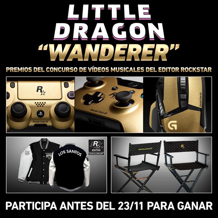 Noticias - Concurso del Editor Rockstar Wanderer2