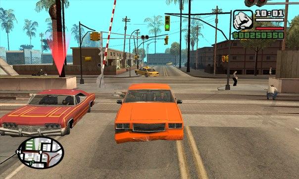 Archivo:GTA San Andreas Beta Mision Drive-Thru 2.jpg