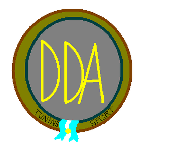 DDA TUNINGSPORT