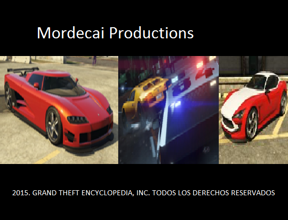 MordeProductions