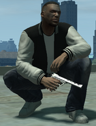 Pistola 44 TBOGT
