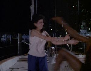 Pelea en el barco 8