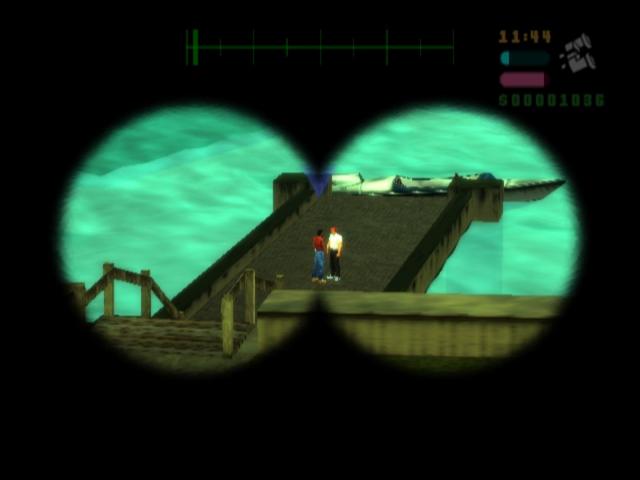 Archivo:Vista de los binoculares en VCS.PNG
