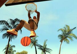 CJ basquet