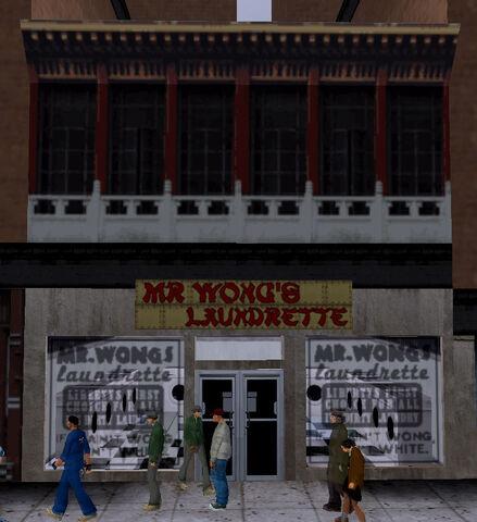 Archivo:Mr.Wong'sLaunderette-GTA3-exterior.jpg