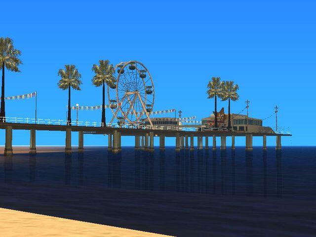 Archivo:Santa Maria beach san andreas.jpg