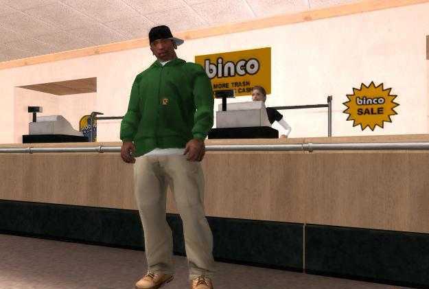 CJ-Binco