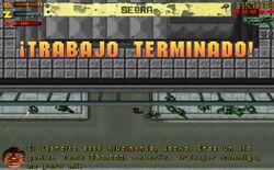 ¡Base Militar!