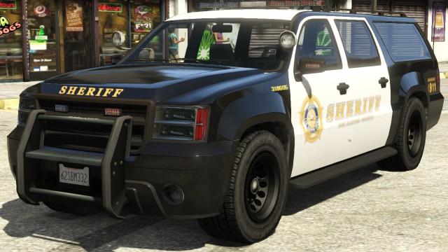 SheriffGrangerGTAVfrente
