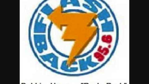"Debbie Harry - ""Rush Rush"" - Flashback 95.6 - GTA III"