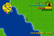 Río Cochrane Advance
