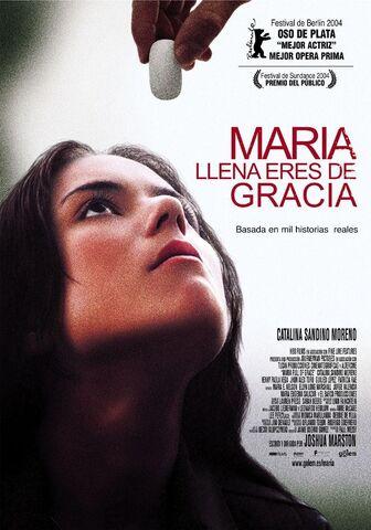 Archivo:Maria llena eres de gracia.jpg
