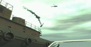 Batalla de helicópteros (LT)