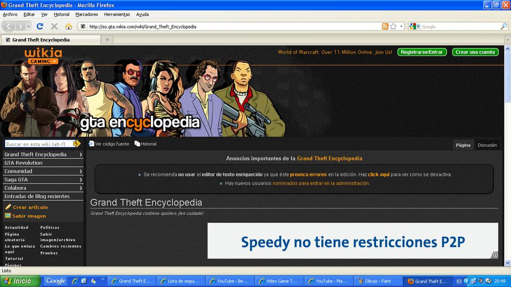 GTE Firefox