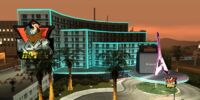 Hotel V-Rock