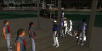 Encuentro naval
