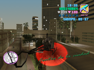 Prueba de control Downtown 2