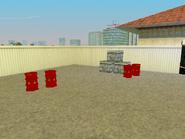 Barriles explosivos VC