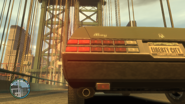 Archivo:Esperanto en GTA IV (Vista de atrás, de cerca).png