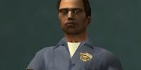 Guardia policial