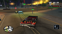 High Stakes, lowrider 8