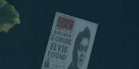 Periódicos de Elvis