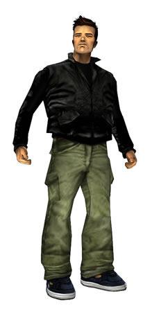 Archivo:GTAIII player character (aka Claude) (full body shot).jpg