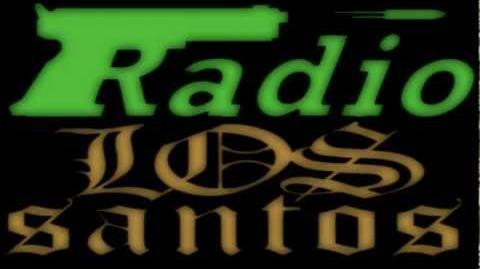 Grand Theft Auto San Andreas Radio Los Santos Full GTA SA 58 49