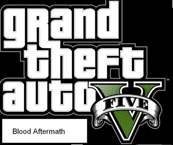 Archivo:Grand Theft Auto V Blood Aftermath.PNG