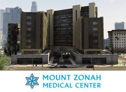Archivo:Mount zonah medical center.jpg