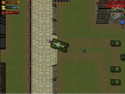 ¡Base Militar! 17