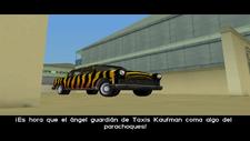 Taxigedón 5