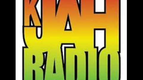 K-Jah Kenny Knots- Run Come Call Me